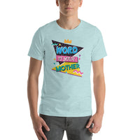 Word to your Mother T shirt - Pie Bros T-shirts