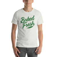 Stoner T-shirt - Pie-Bros-T-shirts