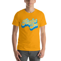 Right On Shirt - Pie Bros T-shirts