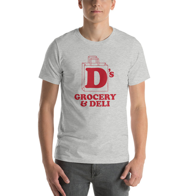 D-bag T-shirt - pie-bros-t-shirts