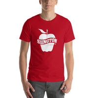 Washington Stoner T-shirt - pie-bros-t-shirts