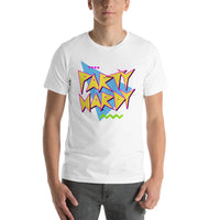 Party Graphic Tee - Pie Bros T-shirts
