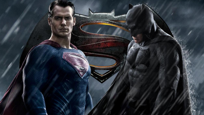 I have seen batman vs Superman. It's Amazing, do you think so?