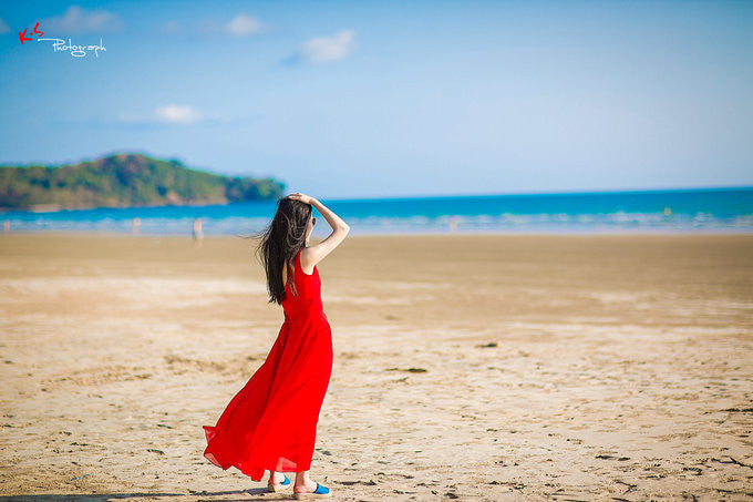 7days Krabi beach trip--- to the Lanta of Krabi, Which is close to Phuket  (two)