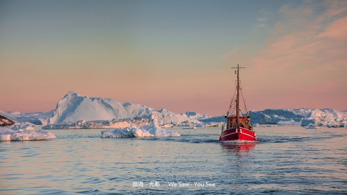 Guide to Ilulissat