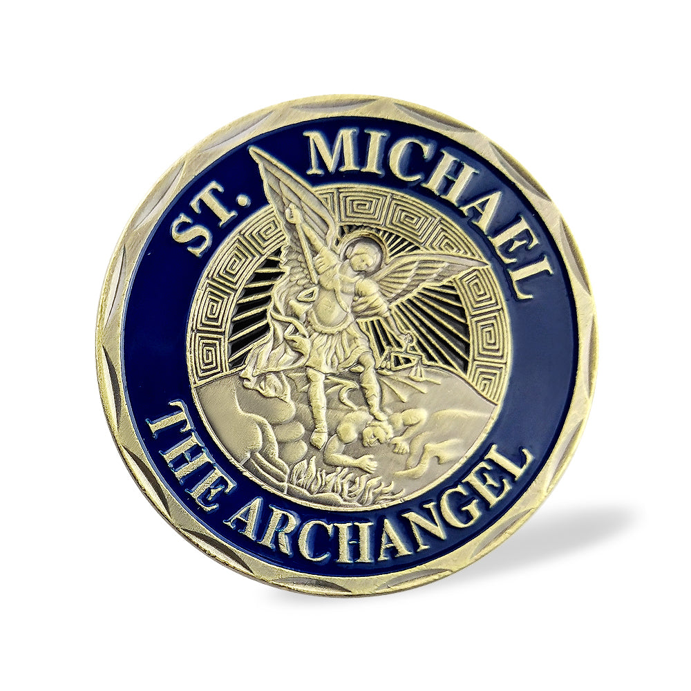 St. Michael The Archangel2
