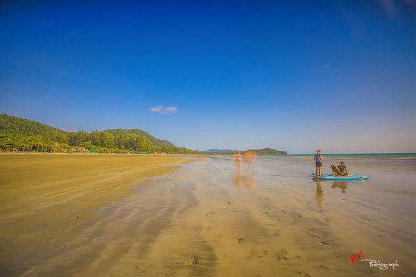 koh lanta beach puket island, where to stay in phuket