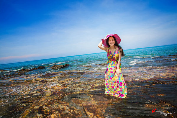 the best beach of phuket