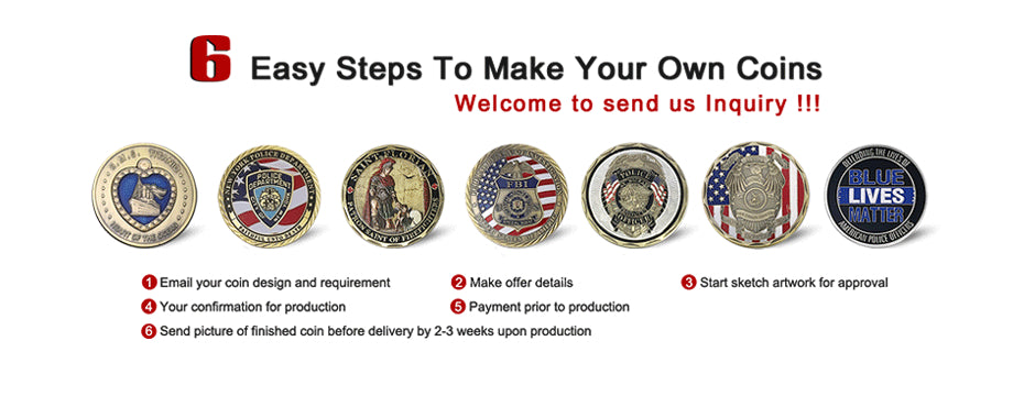make your coin