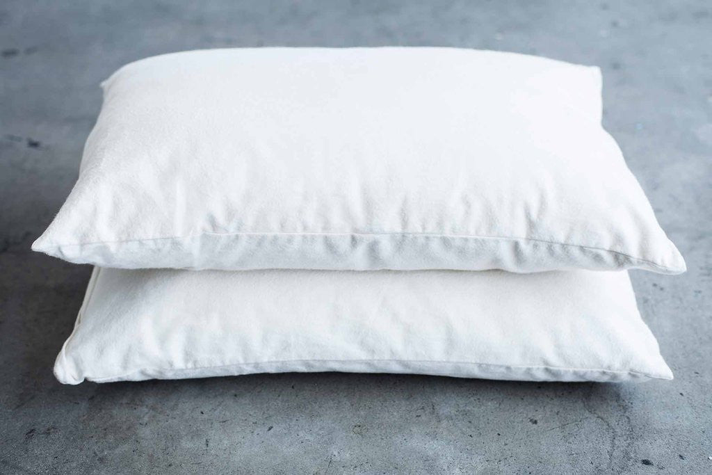 The Best Organic Pillow on Earth