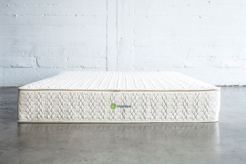 The Organique Mattress