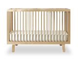 The Organique Crib Mattress