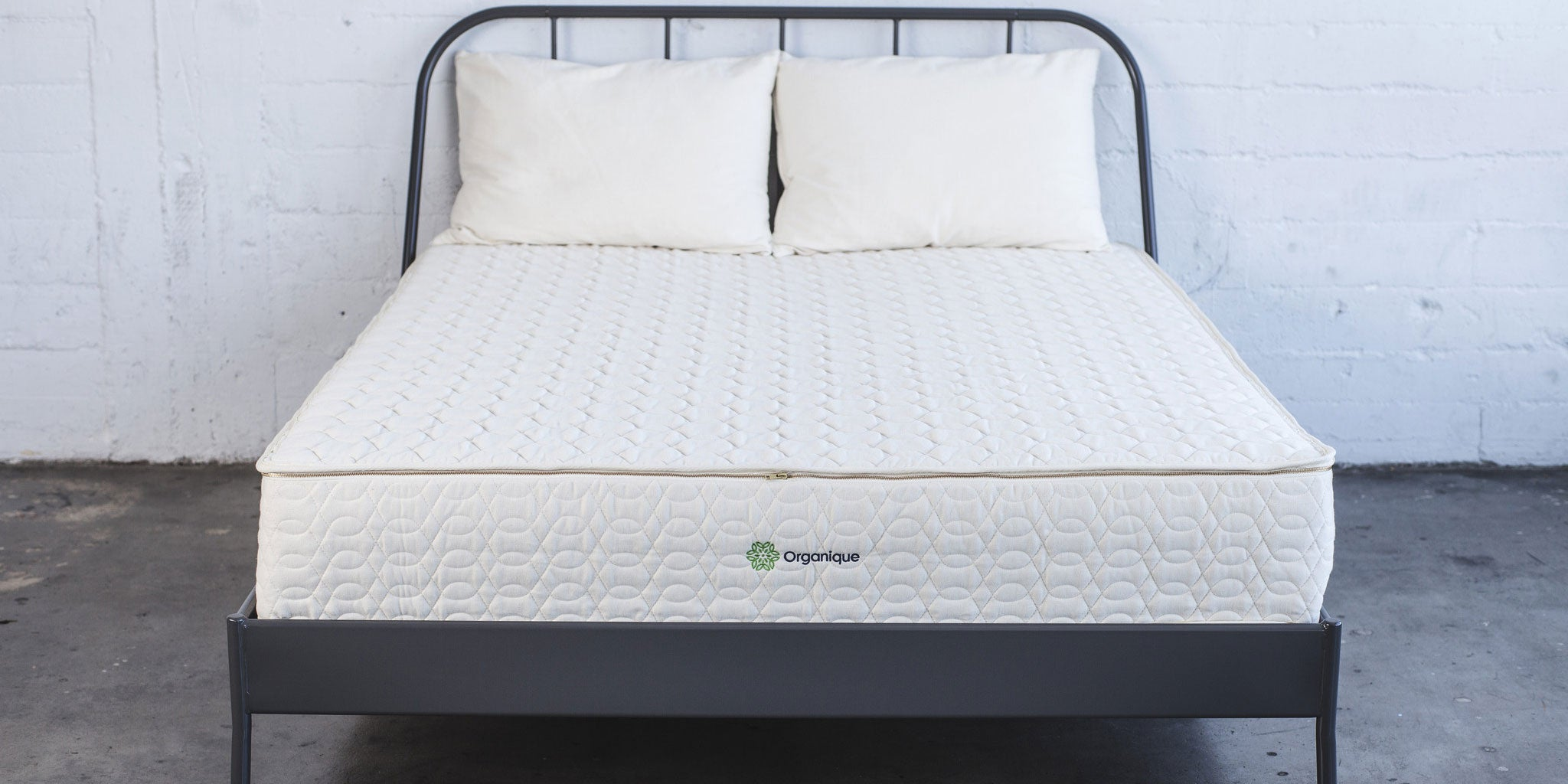 white pillowtop unity grande rest mattress free removal savvy latex glove products