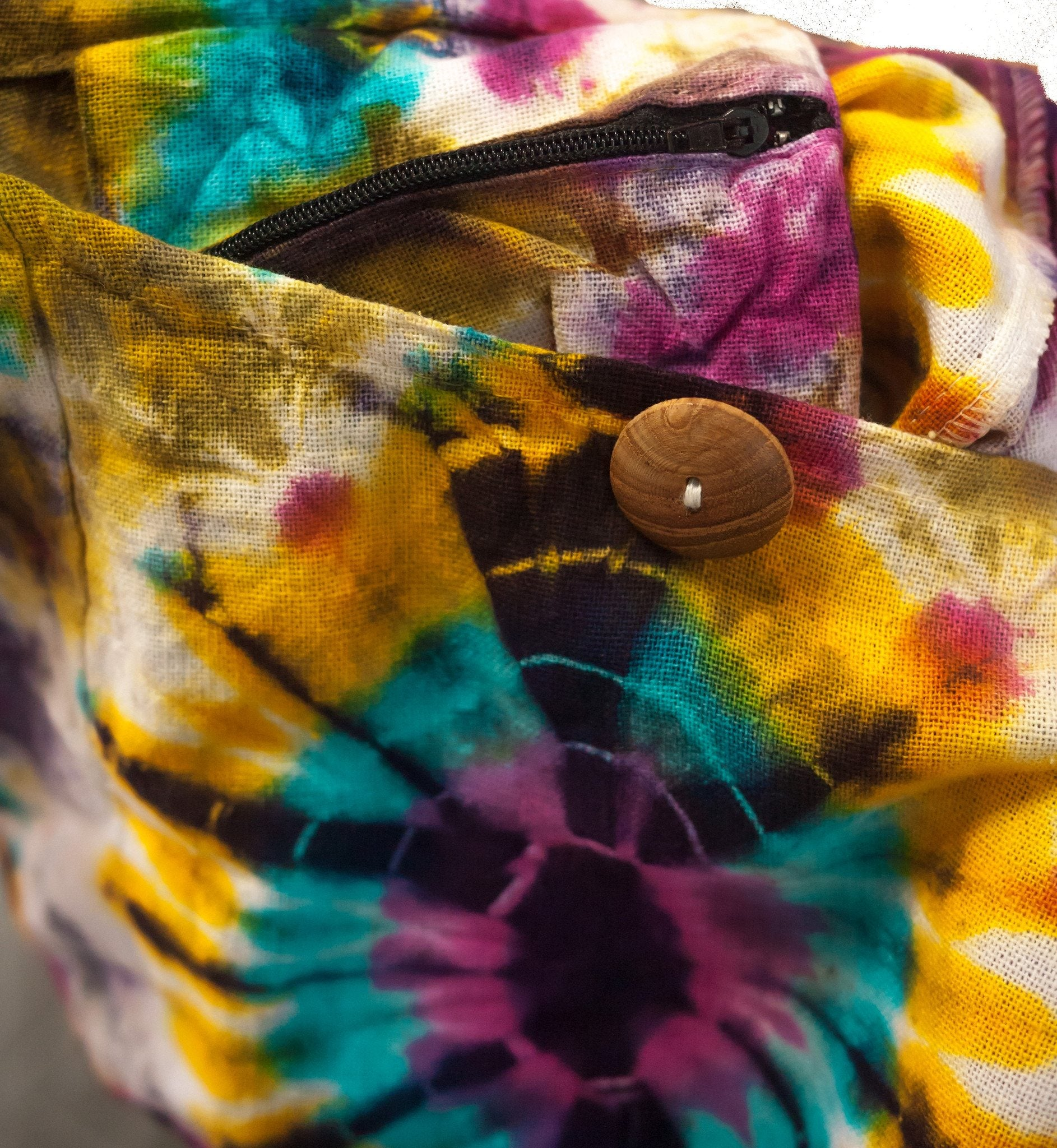 Small Tie dye shoulder Bags - CCCollections