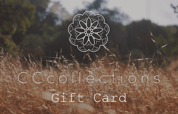 Gift Card - CCCollections