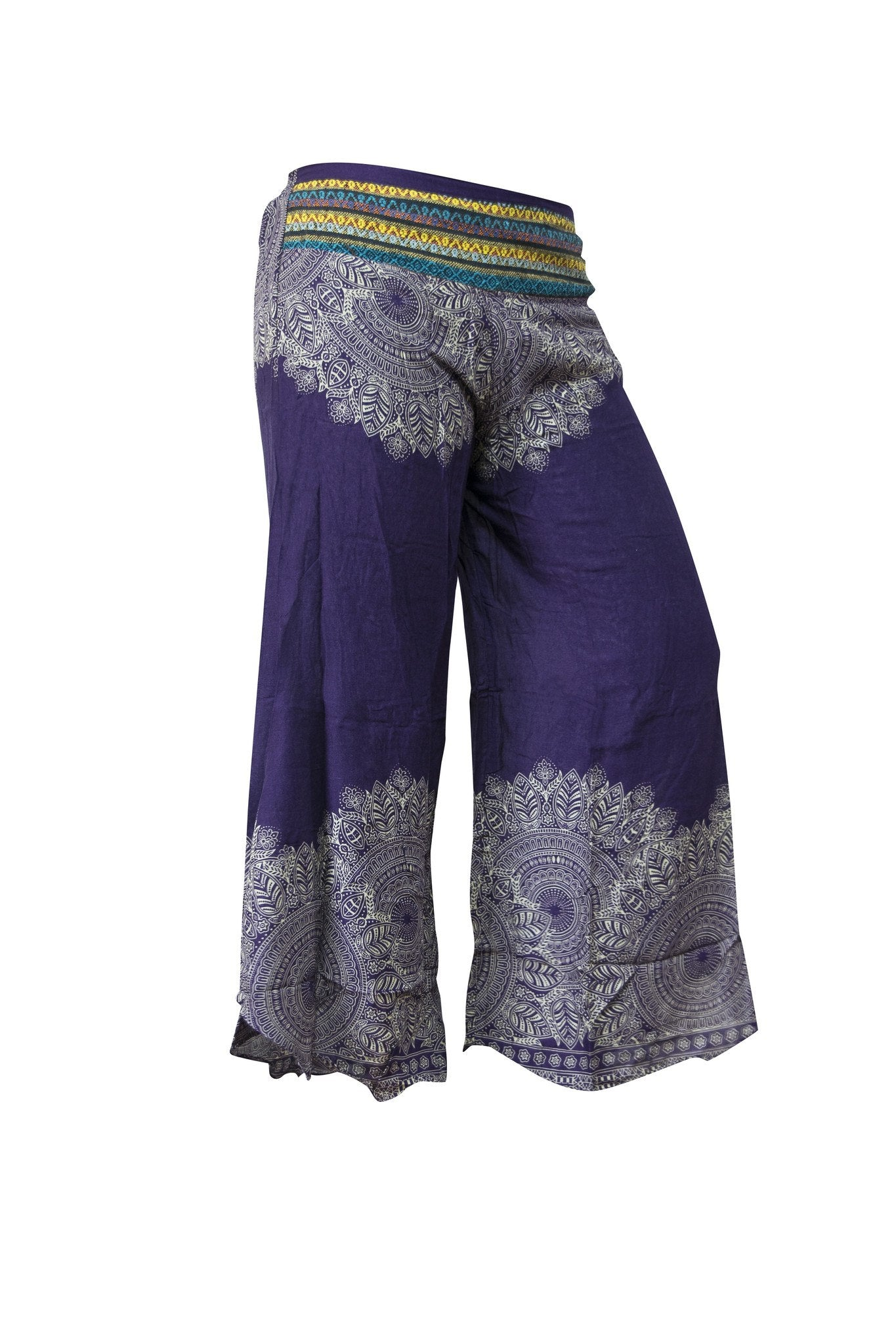 Palazzo Lounge Trouser - CCCollections