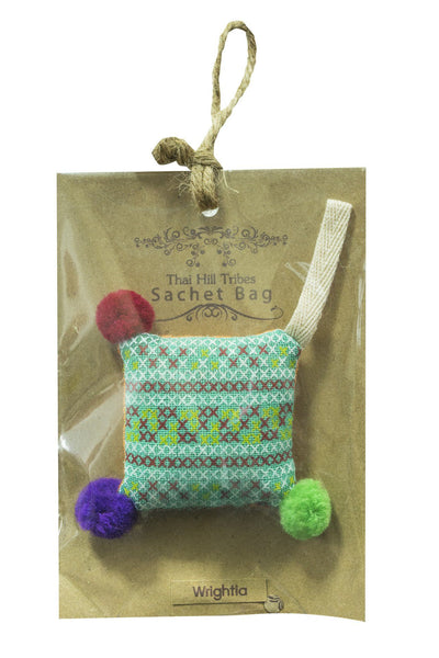 Fragrance Sachets Hill Tribe Bag - CCCollections