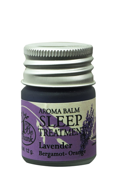 Sleeping Balm Lavender Scent - Natural Home Spa - CCCollections