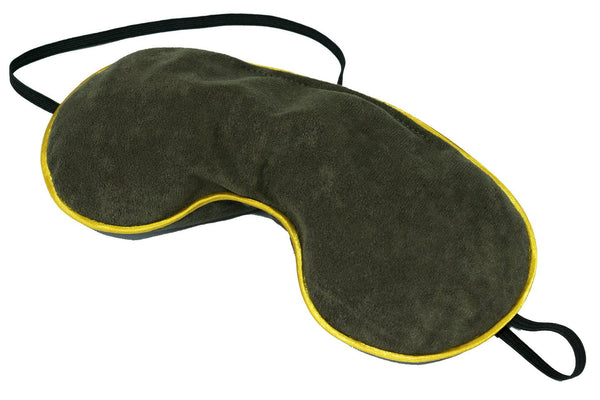 Eye Pad Sleeping Mask filled with Natural Lavender Natural Home Spa - CCCollections
