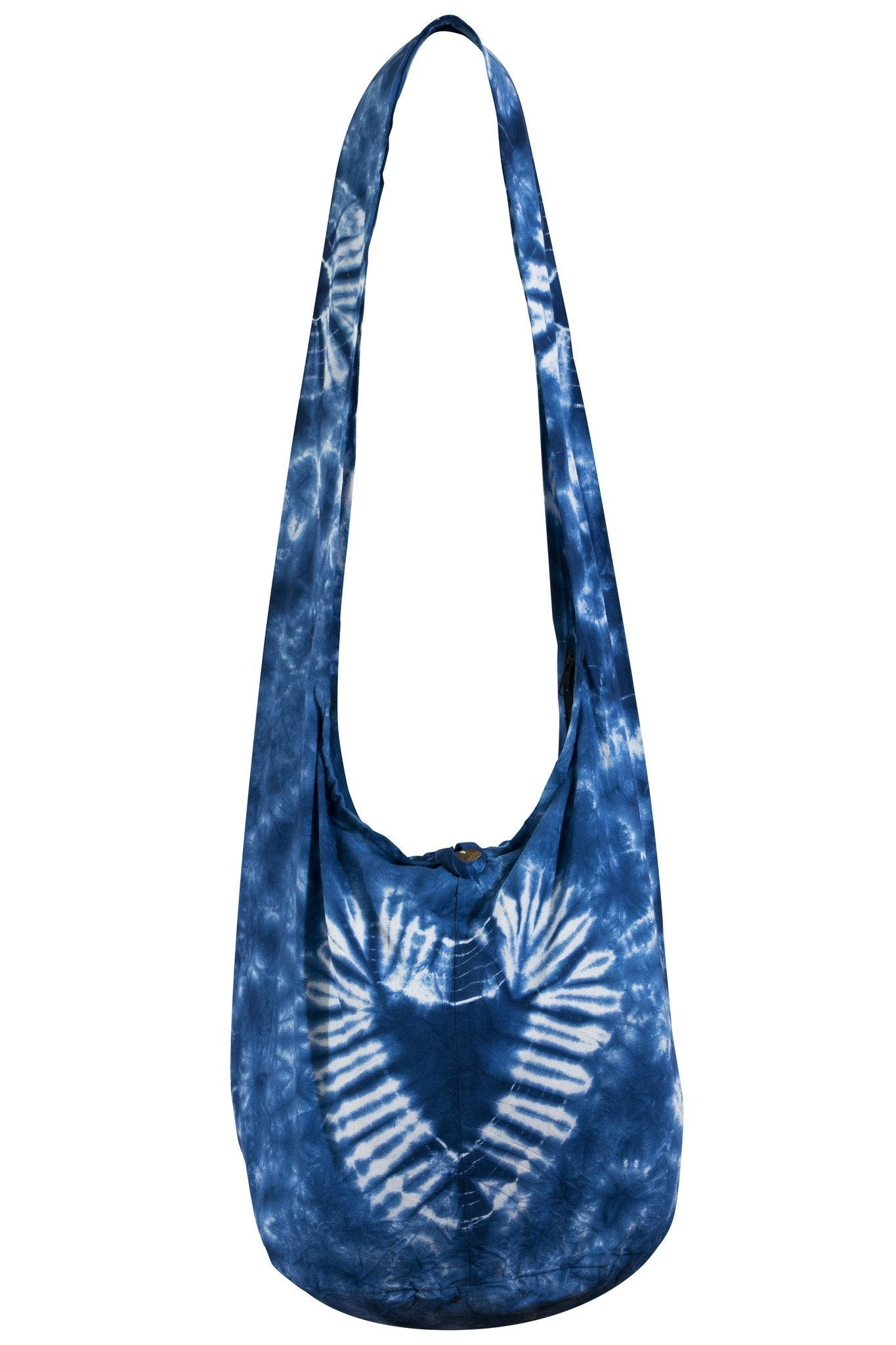 Tie Dye Sling Shoulder cross body bag - CCCollections