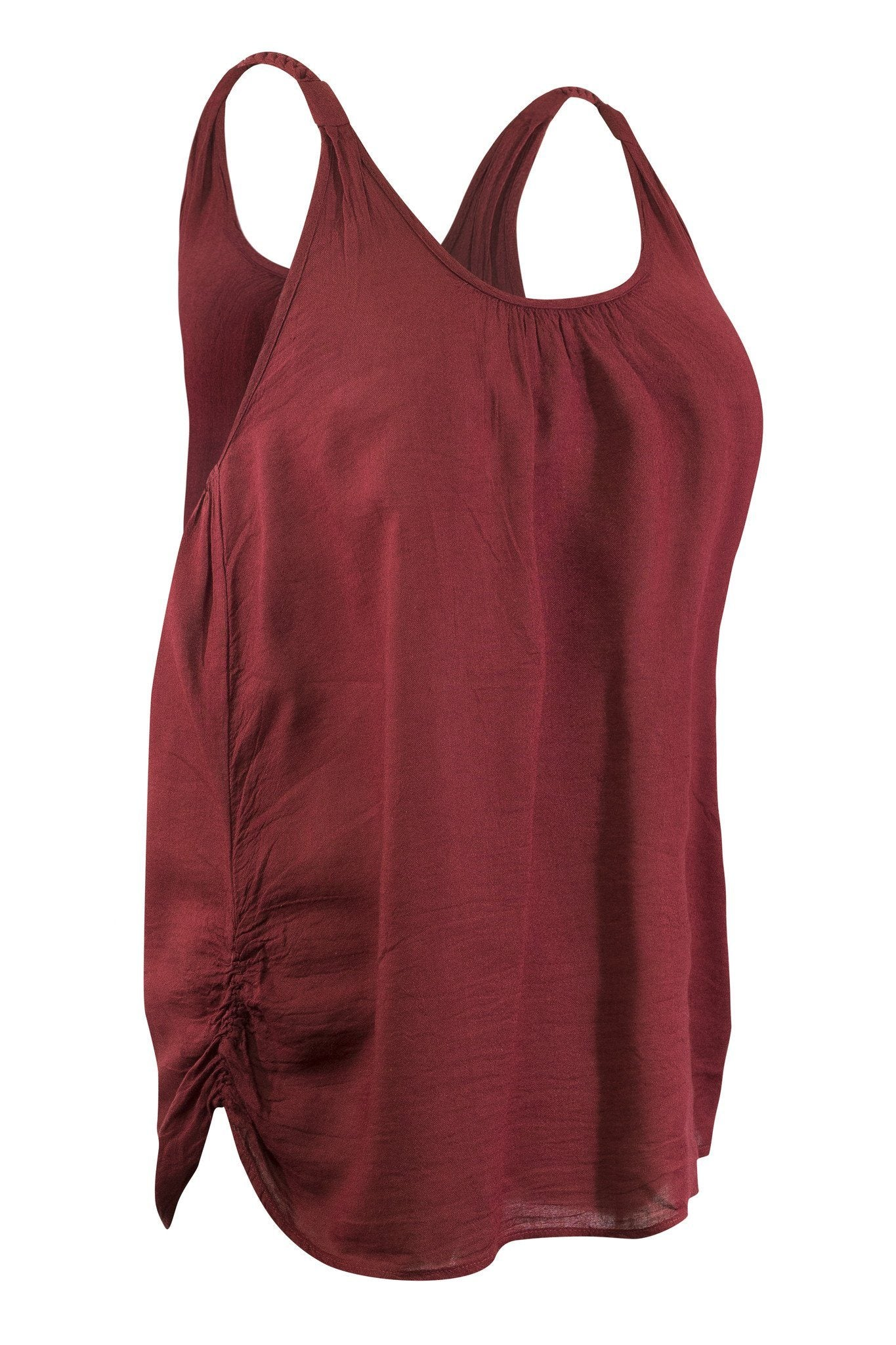 Cotton Tank Top Camisole - CCCollections