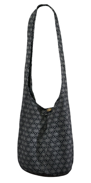 Sling Shoulder cross body bag STAR - CCCollections