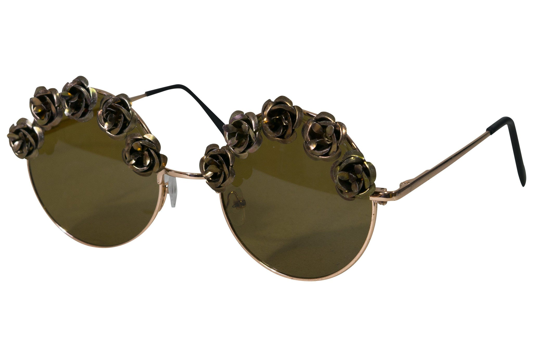 Fancy Sunglasses Festival Hen Do Party Accessories - CCCollections