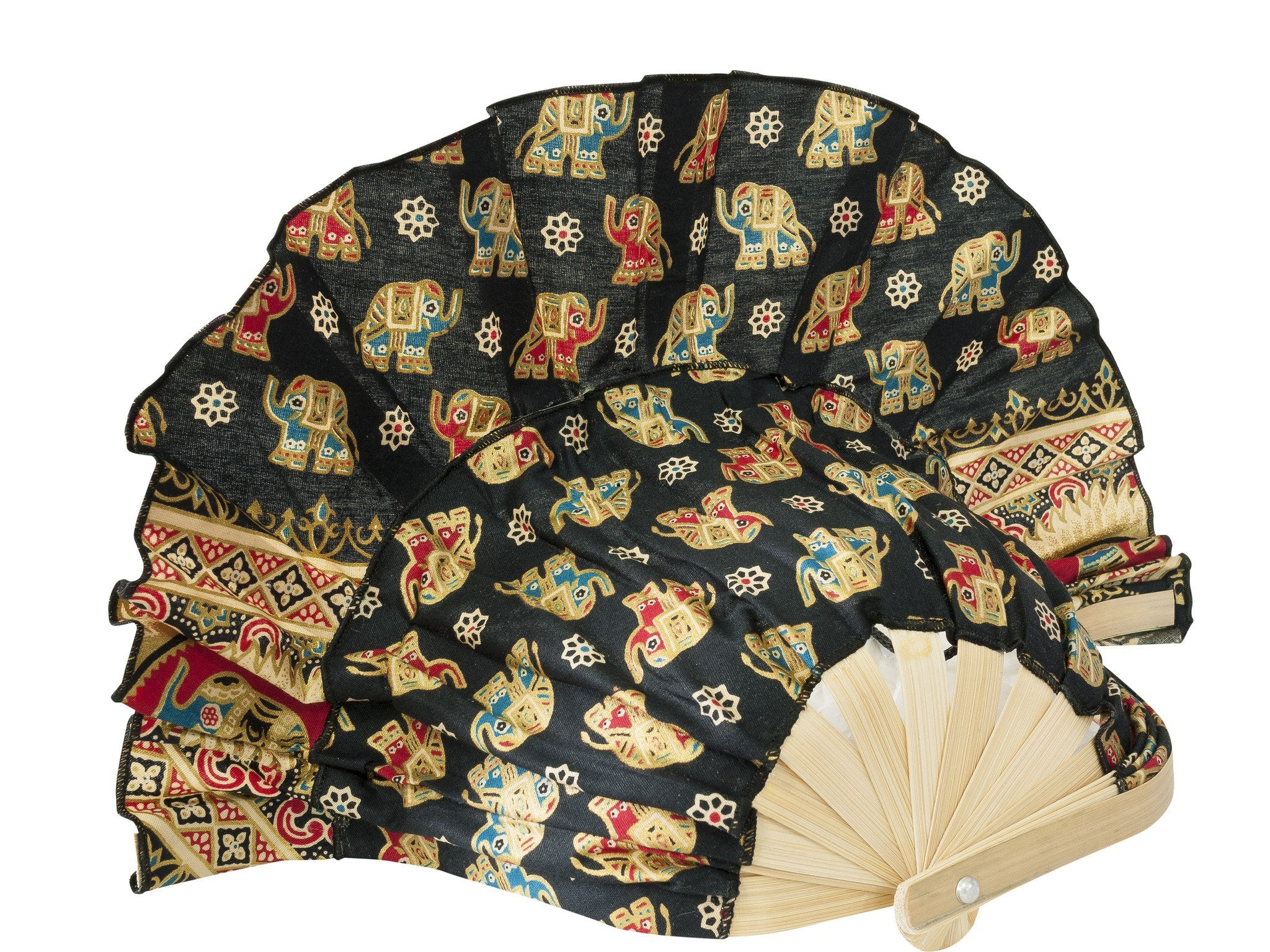 2in1 Sun Hat / Hand Fan - CCCollections