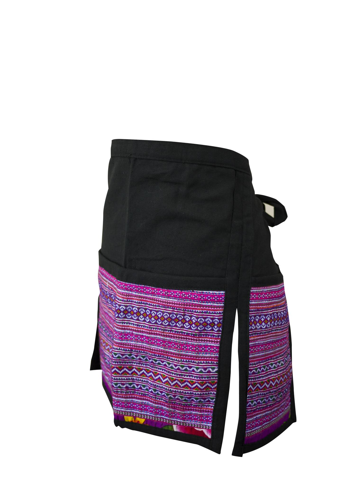 Half Body Apron Hill Tribe - CCCollections