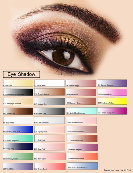 Glam Air Eyeshadow
