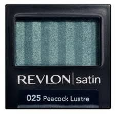 Sexy Sparkles Revlon Luxurious Color Eyeshadow 025