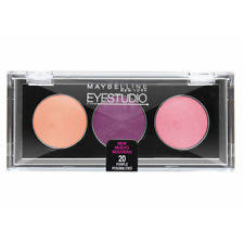 Sexy Sparkles Maybelline Eye Studio Eye Shadow Purple Possibilities 20
