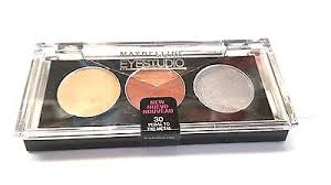 Sexy Sparkles Maybelline EyeStudio Cream Eyeshadow 30 Pedal to the Metal