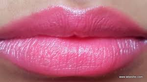 Sexy Sparkles Maybelline Color Sensational Lipstick 100 Parisian Pink