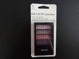 Sexy Sparkles Revlon ColorStay 12 Hour Eye Shadow 350 Berry Bloom