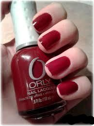 Sexy Sparkles Orly Nail Polish, Red Flare  .6 oz