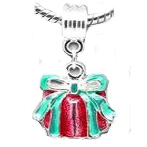 Christmas Gift Dangle Charms Your Favorites From for Snake Chain Bracelets