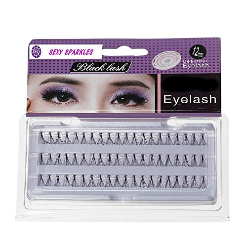 Sexy Sparkles Multipack Individual Lashes (12mm)