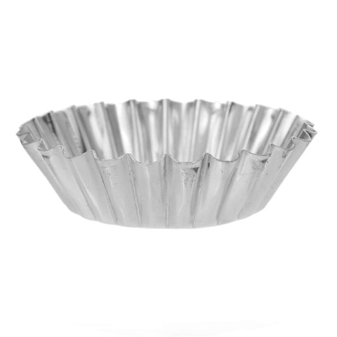 Sexy Sparkles 5 Pcs Baking Tools Muffin Cupcake Tart Bakeware Mold Pan 2-7/8inches