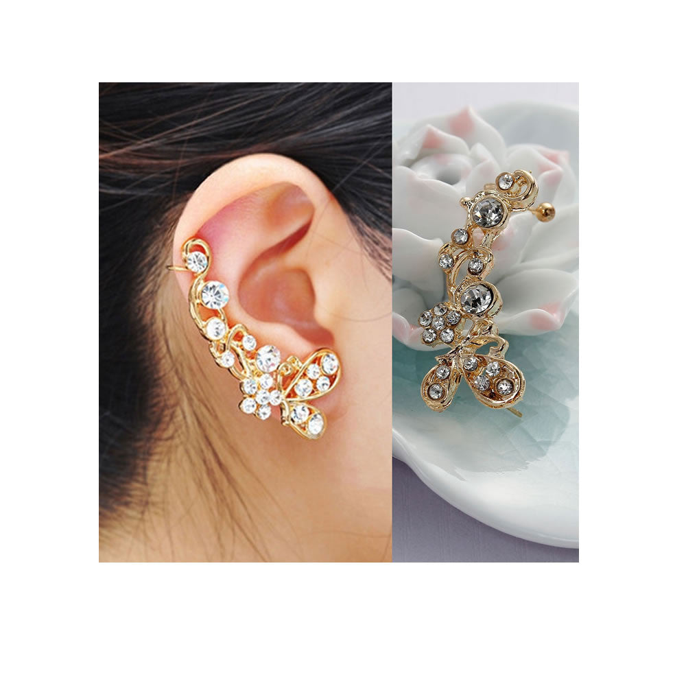 pointe library earrings collections virtual of wrap sandi