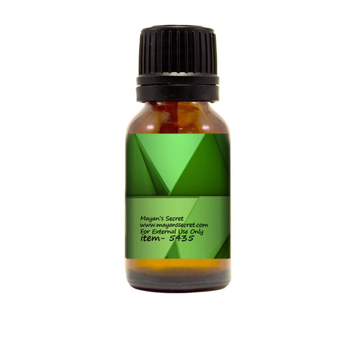 Basil Oil 100% Pure and Natural,Theraputic Grade Essential Oil 10ml Glass Bottle
