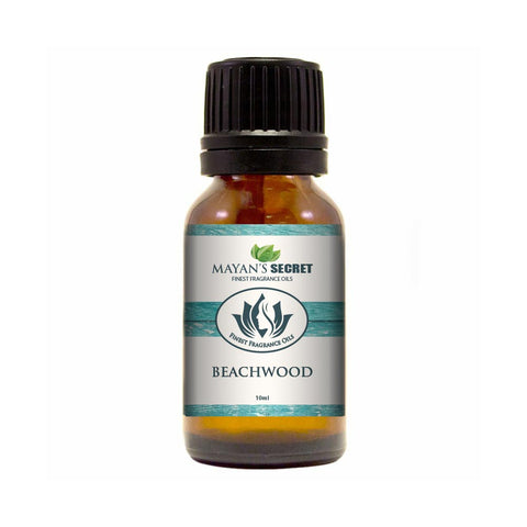 Mayan's Secret- Beachwood- Premium Grade Fragrance Oil (10ml)