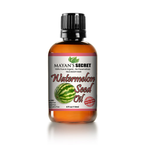 100% Kalahari Watermelon Seed Oil Cold Pressed/Virgin/Undiluted Carrier oil. For Face, Hair and Body