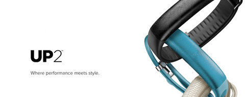 jawbone up2 review india
