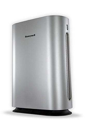 Honeywell Air Touch-S8  (Royal Silver) | SpreeIndia.com - India's First Website That Discovers Eco-Friendly Products