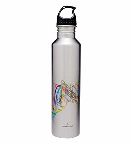 Hot Muggs Classic Large Stainless Steel Bottle, 1000ml | SpreeIndia.com - India's First Website That Discovers Eco-Friendly Products