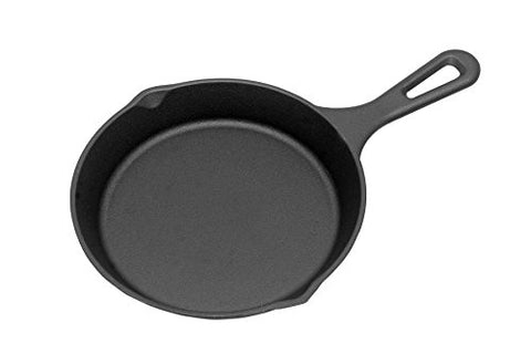 Cast Iron Skillet (8 inches)