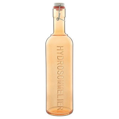 Hydrosommelier Bottle _Amber 1000 ml. | SpreeIndia.com - India's First Website That Discovers Eco-Friendly Products