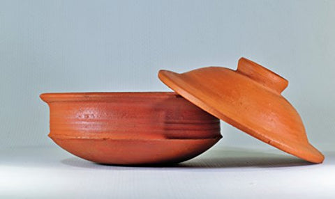 Earthen Kadai/Clay Pot | SpreeIndia.com - India's First Website That Discovers Eco-Friendly Products