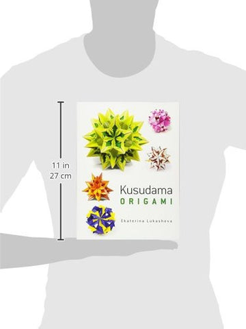 Kusudama Origami | SpreeIndia.com - India's First Website That Discovers Eco-Friendly Products